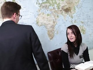 Mormon world domination - Hot mormon girl gets frisky with mormon boy
