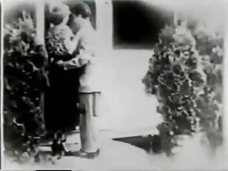 Wedding vintage xhamster - Newly weds - circa 1940