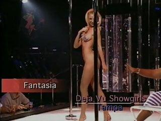 Sex world championships Stripper usa championship 1
