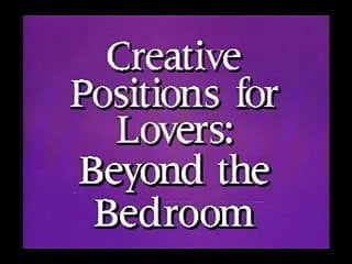 The lovers guide sexual positions Better sex guide - creative positions with sub pt.1