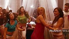 Briana, Jamie, Leah, Rumer, Margo - ''Sorority Row'' (2009)