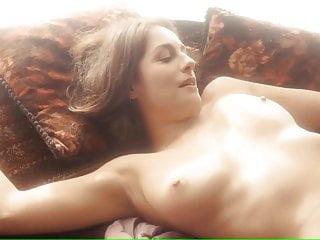 Sophie Broustal  nackt