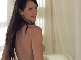 Asexy supermodel naked X-art tiffany supermodel