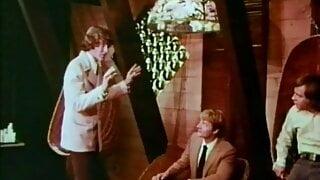 Bloomers & Panties (1972, full movie, Ed Wood Jr, DVD rip)