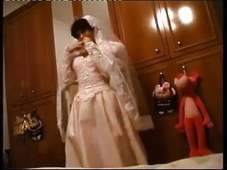 Escort for mature bride Mature bride and not her son