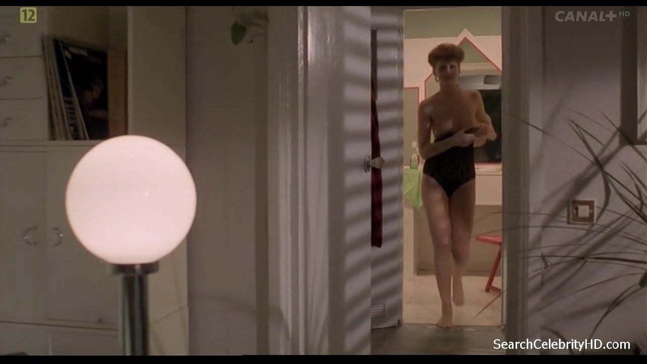 Lisa King  nackt
