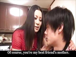 Nice asians - Nice japanese mature hj