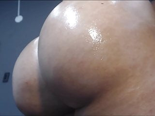 India implants breast - Big fake ass implants on dildo fucking squirt pussy latina