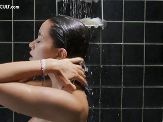 Nude celebs on playboy Nude celebs - shower scenes vol 4