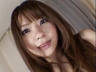 Japanese pussy redtube Yukiko close-up japanese pussy play