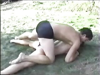 Sumo dick - Bbw woman sumo wrestling.