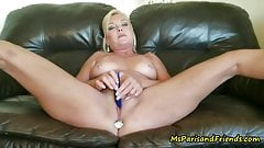 Ms Paris and Her Taboo Tales-Toy Time