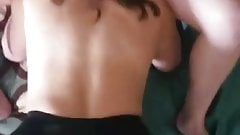 Hotwife playing 8