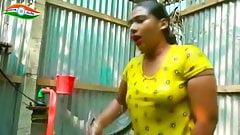 Bhabir gorący gosol bangla gosol część 3