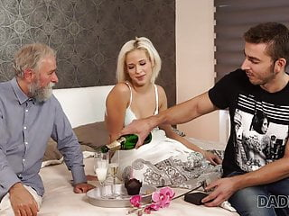 Vintage german copules Daddy4k. remarkable ria sun is happy to copulate with gentle