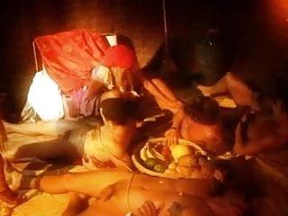 British sex scene British savanah gold cindy in a group sex scene