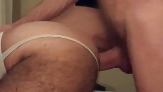 dad's thick dick