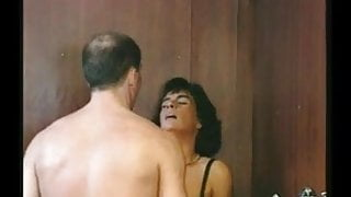 Tina anal without happy end