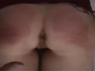 Girl tied spanked British milf tied, spanked and buggered amateur