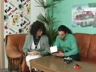 Porn rock music genre - German porn- rock solid