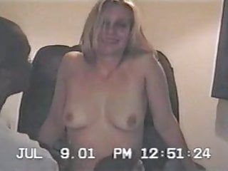 Gifts nude pics - Wife gets a post honeymoon gift
