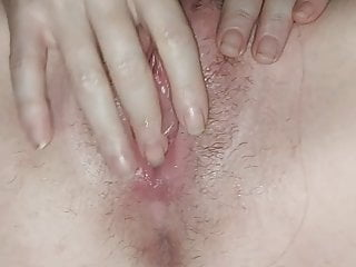 Dirty slut wet Slut h - masturbates her wet pussy. fingers, dirty talk