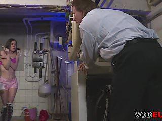 Hardcore ten clips - Junges ten wird vom opa gefickt