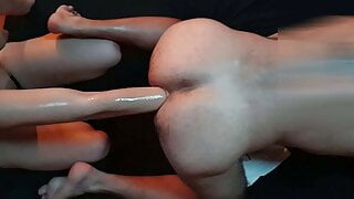 Elbow fist and double fist