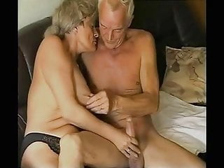 Old Sex Video
