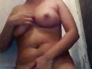 Fingering her cunt Hot indian girl fingering her cunt