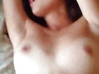 Femily nudist model Korean model xi tin lee fucked by her bf
