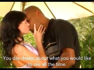 Dream ex interracial My cuckold dream