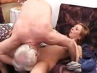 Granddaughters fucking Grandpa fucks not his granddaughter