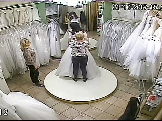 Gay weddings in the uk Spy camera in the salon of wedding dresses 6 sorry no sound
