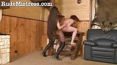 Russian mistress 2