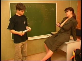 Russian Teacher and Boy, Free Teacher and Students Porn Video ...