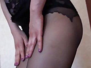 Lingerie feet Sex lingerie feet