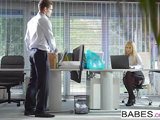 Porn star obsessed with robert smith of the cure - Babes - office obsession - the long goodbye starring cayla l