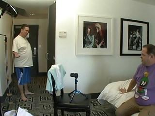 Bbw pro - Bbw jade rose hotel tagteam: scene 44 at swineys pro-am