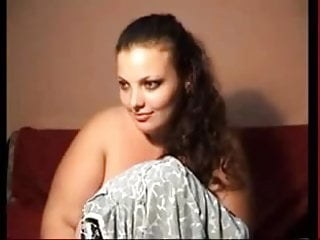 Amateur big boob fat Bbw fat chick with huge boobs