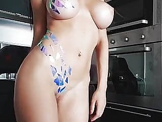 Free massage with cumshot video If you want free then massage me