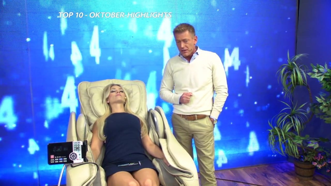 shopping kanal upskirt