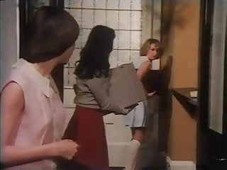Lesbian and shemqle Vintage - group, threesome, anal, lesbian and more