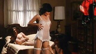 Nasty Lady (1984, US, 35mm, Tara Aire, full movie, DVD rip)