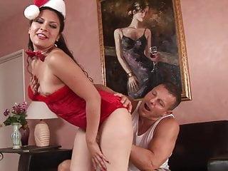 Cock cunt slut tit usaa Latina slut gets her cunt eaten before fucking
