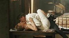 Diane Kruger hot sex and kissing