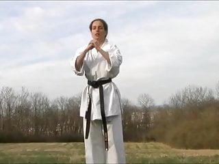 Adult karate classes in arizona - Karate girl