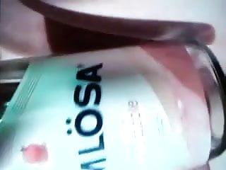 Sex svensk novell - Swedish svensk bottle flaska