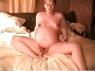 Horny pregnant sex - Pregnant and horny