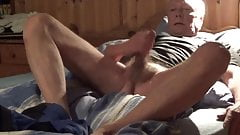 Norwegian Daddy - nov. 2015